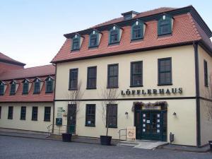 Geschäfsthaus Gotha