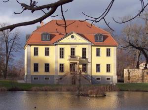 Mehrfamilienhaus Gotha